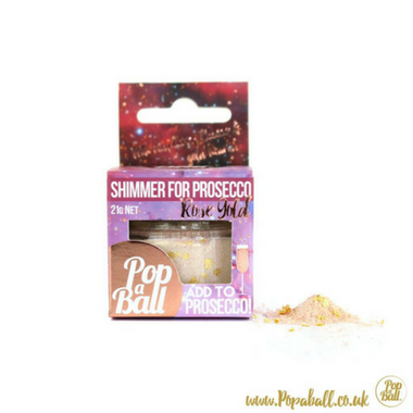 Shimmer for Prosecco