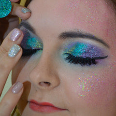 Unicorn Makeup looks