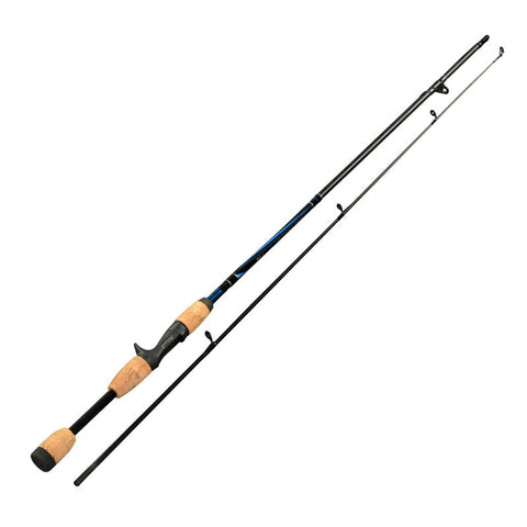 "2 tip spinning fishing rod 7""  M actions 6-12g 5-20g lure weight Casting Lure Fishing Rod , Catch Tracker - CatchTracker by FishingNotes 