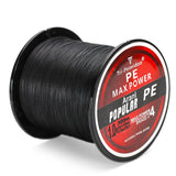 SeaKnight Brand TriPoseidon Series 300M 330Yards PE Braided Fishing Line 4 stands 8LB 10LB 20LB 60LB Multifilament Fishing Line , Catch Tracker - CatchTracker by FishingNotes | Fishing Reports | Tackle Warehouse