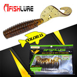 24pcs/lot Afishlure 45mm 1.2g curly tail grub artificial Panfish Crappie Bream Trout crankbait soft bait fishing lure , Catch Tracker - CatchTracker by FishingNotes | Fishing Reports | Tackle Warehouse