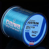 Mr. Fish Nylon Line Daiwa Nylon Fishing Line 500M 2-35LB Monofilament Line Japan Material Fishline for Carp fishing , Catch Tracker - CatchTracker by FishingNotes | Fishing Reports | Tackle Warehouse