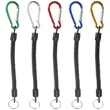New 5pcs/lot Fishing Lanyards Boating Multicolor Ropes Kayak Camping Secure Pliers Lip Grips Tackle Fish Tools Fishing Accessory , Catch Tracker - CatchTracker by FishingNotes | Fishing Reports | Tackle Warehouse