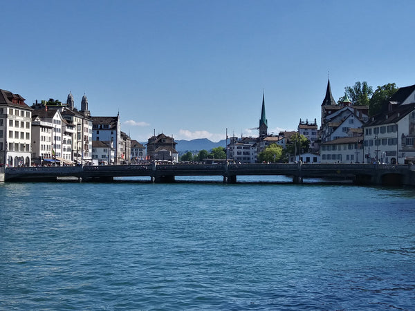How to Spend an Afternoon in Zürich, Switzerland
