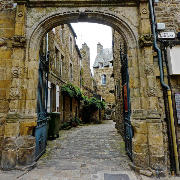 Beyond the Basics