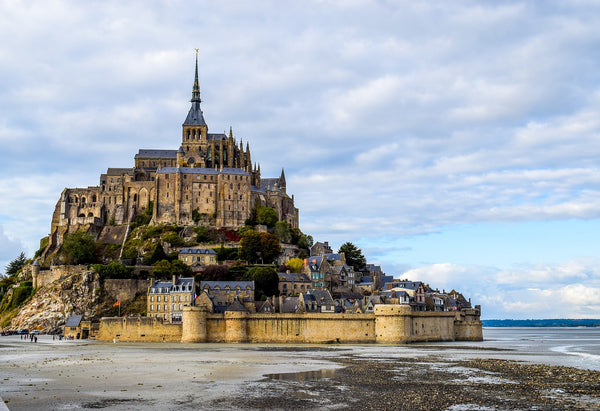 Normandy travel guides