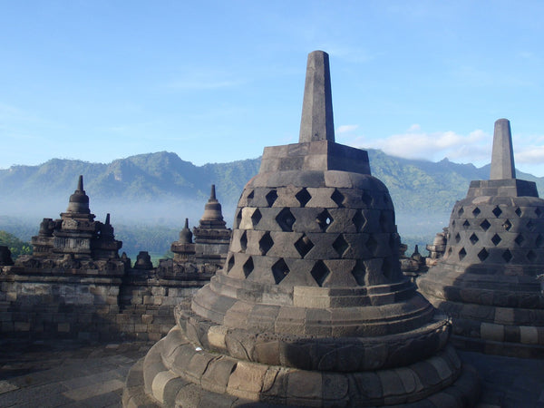 Indonesia travel guides