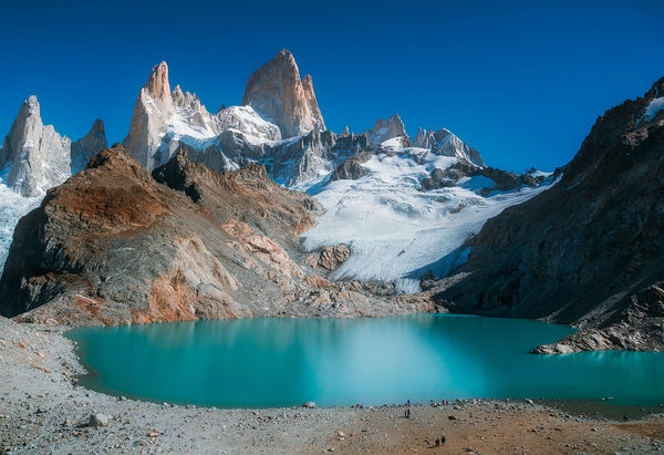 Argentina travel guides