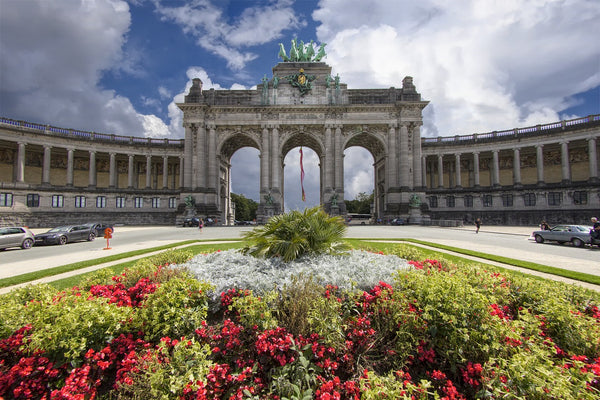 Brussels 3-Day Itinerary