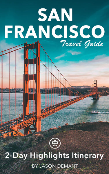 San Francisco 2-Day Highlights Itinerary