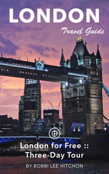London for Free :: Three-Day Tour