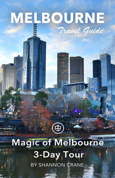 Magic of Melbourne 3-Day Tour