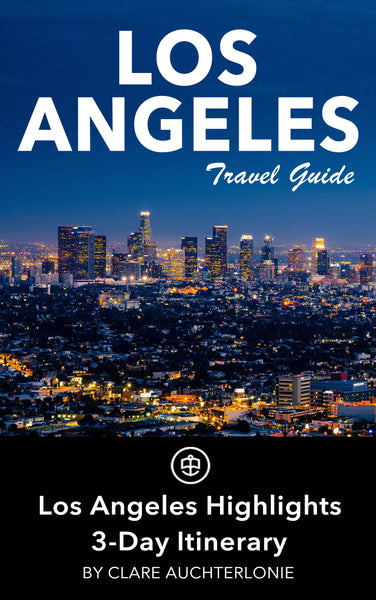 Los Angeles Highlights 3-Day Itinerary