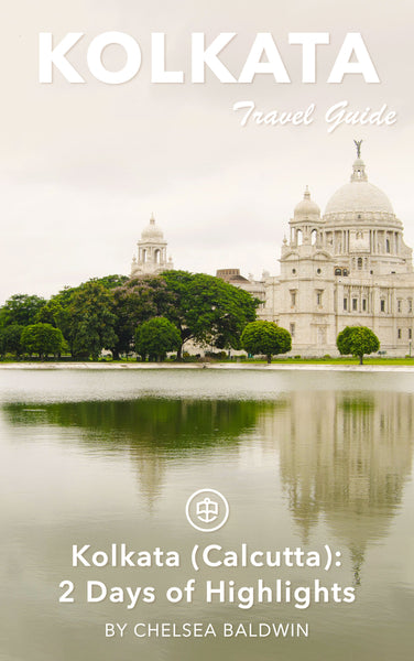 Kolkata (Calcutta): 2 Days of Highlights