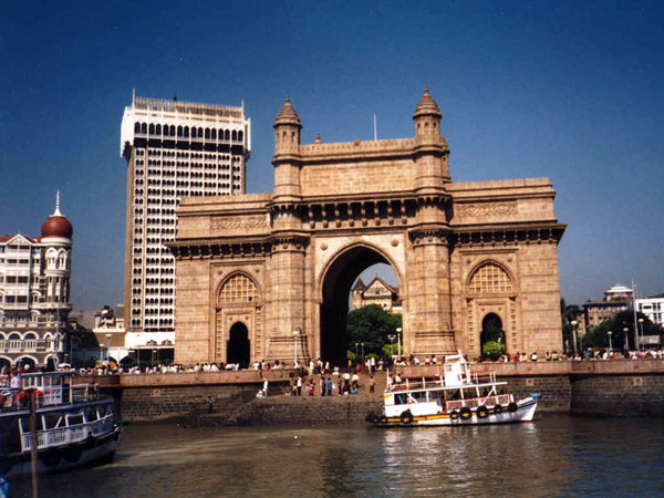 3 Days Highlights of Mumbai