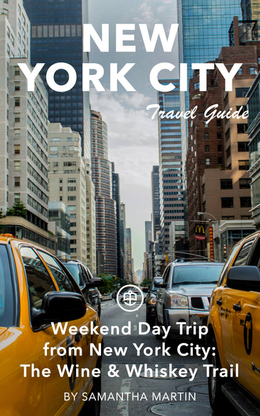 New York City Unanchor Travel Guide - New York Citys Lower East Side, 1 Day Tour Itinerary