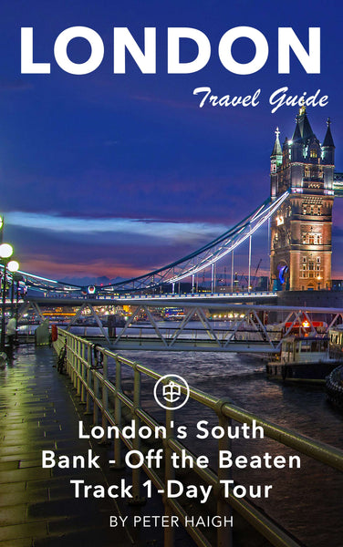 London's South Bank - Off the Beaten Track 1-Day Tour