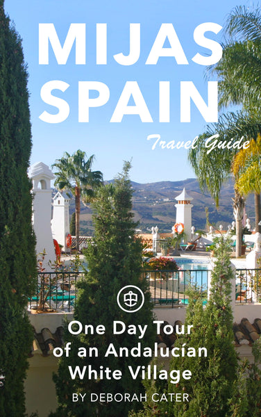 Mijas - One Day Tour of an Andalucían White Village