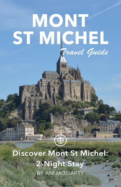 Discover Mont St Michel: 2-Night Stay