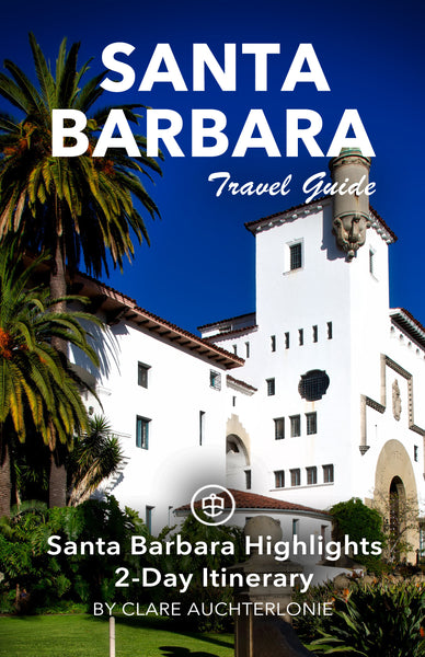 Santa Barbara Highlights - 2-Day Itinerary