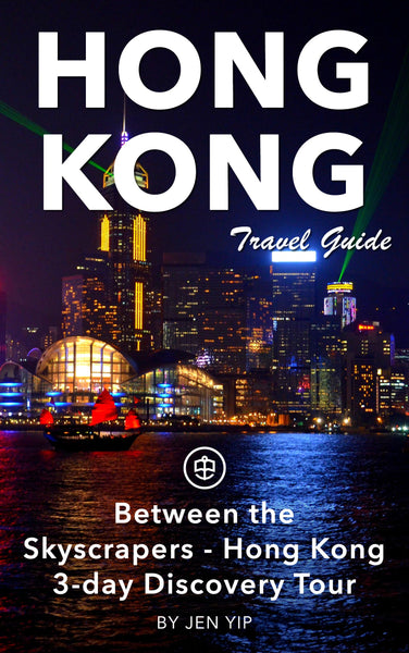 Between the Skyscrapers - Hong Kong 3-Day Discovery Tour