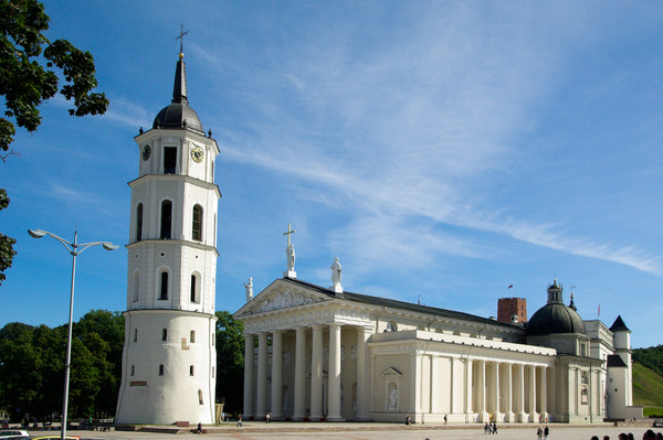 2 Perfect Days in Vilnius