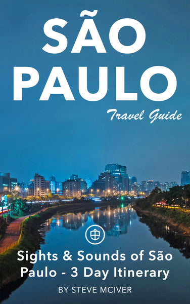 Sights & Sounds of São Paulo - 3-Day Itinerary