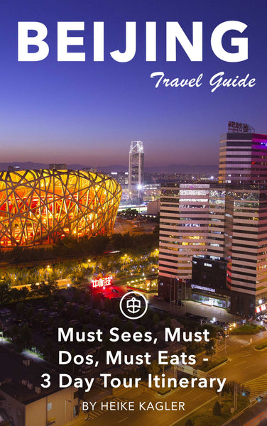 Beijing Must Sees, Must Dos, Must Eats - 3-Day Tour Itinerary