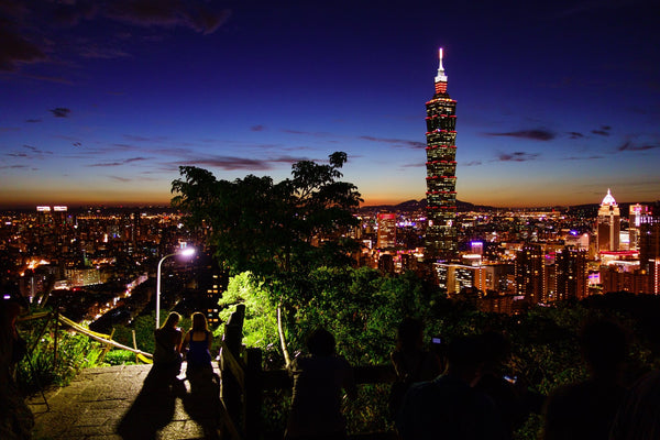 72 Hours in Taipei: The All-rounder