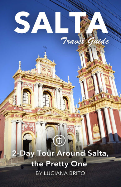 2-Day Tour Around Salta, the Pretty One