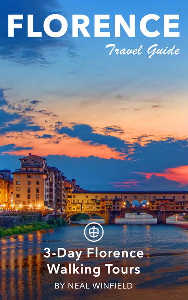3-Day Florence Walking Tours