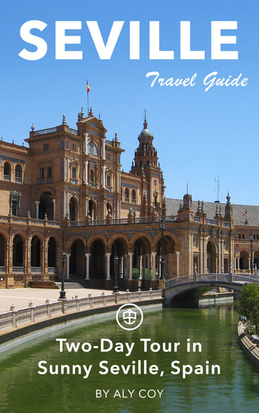 Two-Day Tour in Sunny Seville, Spain