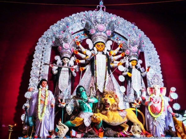 A 3-Day Tryst with 300-Year-Old Kolkata