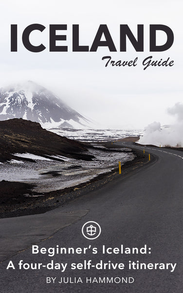 Beginner's Iceland - A four-day self-drive itinerary