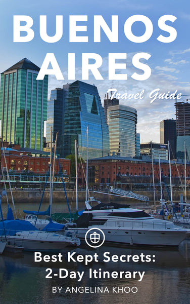 Buenos Aires Best Kept Secrets: 2-Day Itinerary