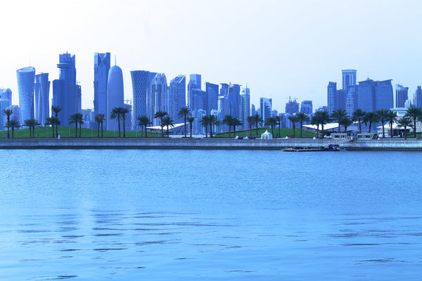 Doha Surf and Turf: A two-day itinerary
