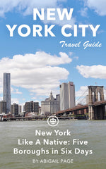 NYC Travel Guides