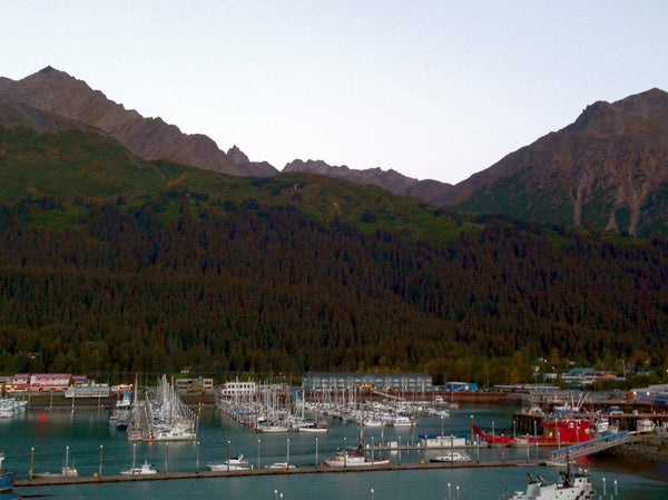 Alaska Starts Here - 3 Days in Seward