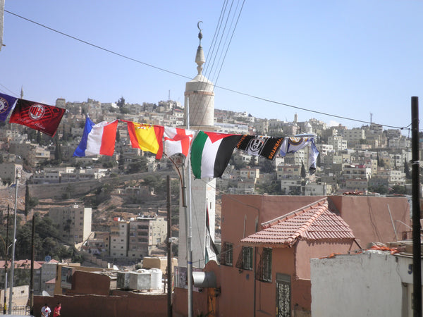 Amman 2-Day Cultural Tour