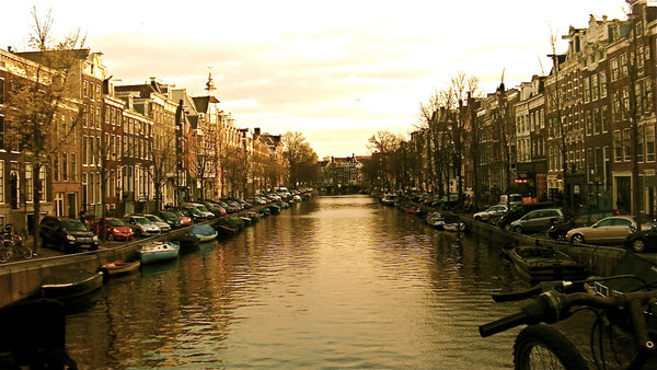 Amsterdam 3-Day Alternative Tour: Not just the Red Light District