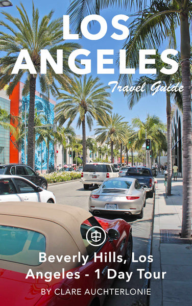 Beverly Hills, Los Angeles - 1-Day Tour