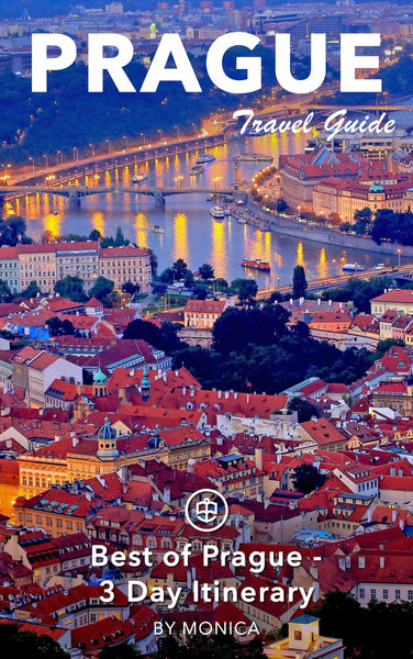 Best of Prague - 3-Day Itinerary