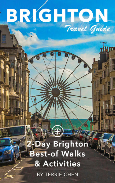 2-Day Brighton Best-of Walks & Activities