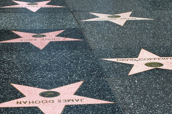 Hollywood, Los Angeles - 1-Day Walking Tour