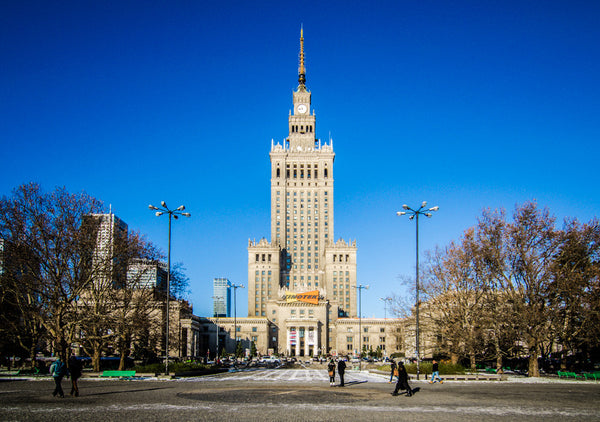 Best of Warsaw 2-Day Itinerary