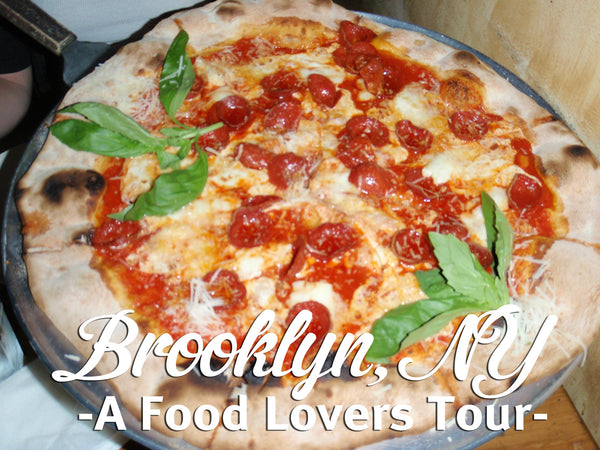 Brooklyn, NY 2-Day Foodie Tour