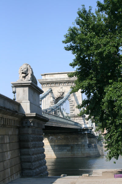 Highlights of Budapest in 3 Days