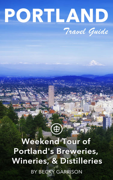 Weekend Tour of Portland's Craft Breweries, Wineries, & Distilleries