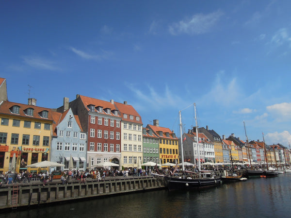 Best of Copenhagen 2-Day Walking Itinerary
