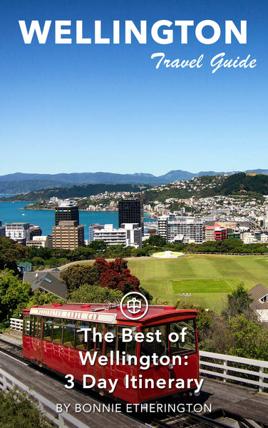 The Best of Wellington: 3-Day Itinerary